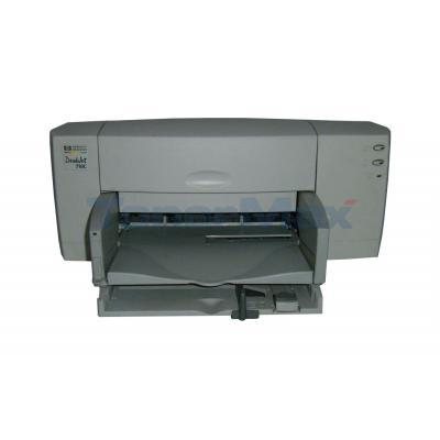 HP Deskjet 710-c